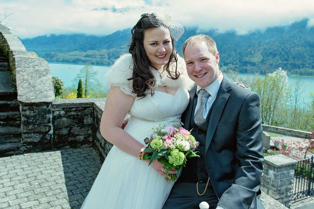 Wedding Interlaken Switzerland