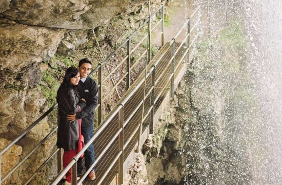 Couples photo shoot in Switzerland.