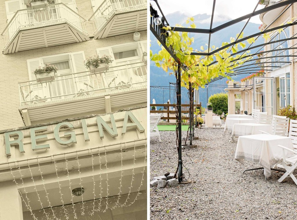 Regina Hotel, Wengen, Switzerland