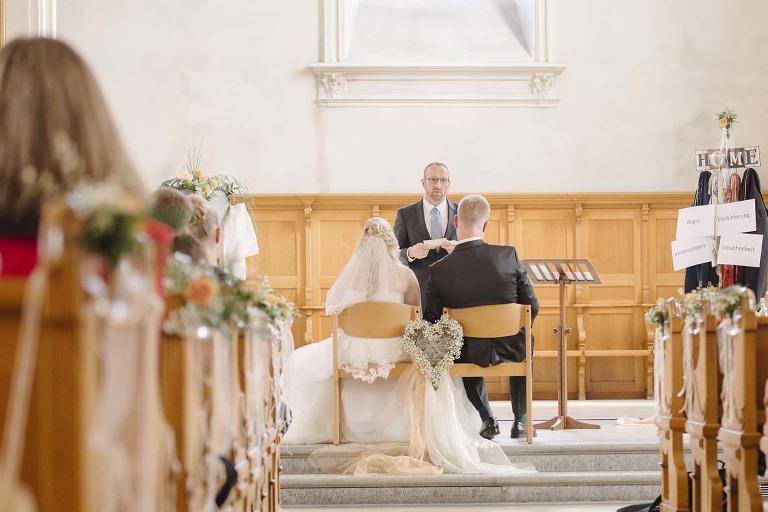 Wedding of Kristina and Joel in Thurgau. May 2015
