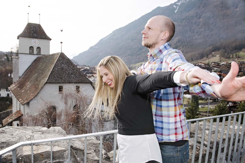 Couple Shoot Paar Shooting Switzerland