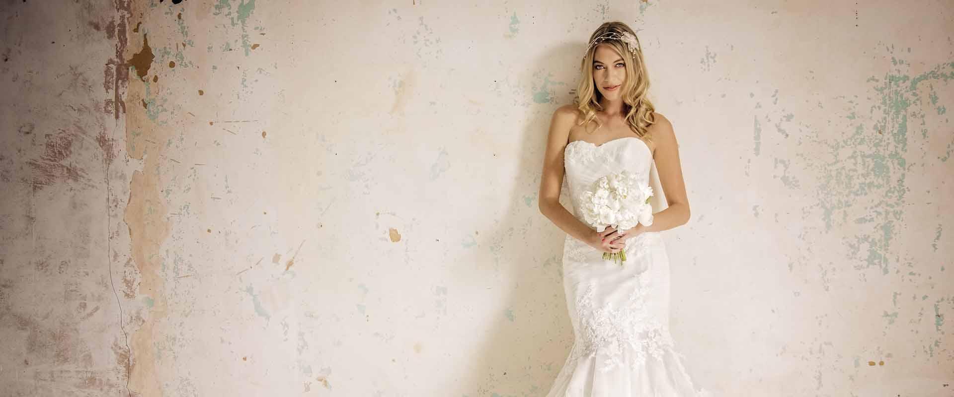 bridal photo shoot in London
