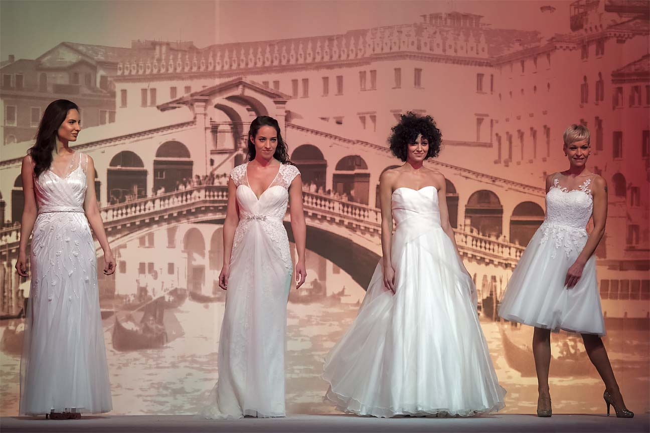 Report from the wedding fair zurich