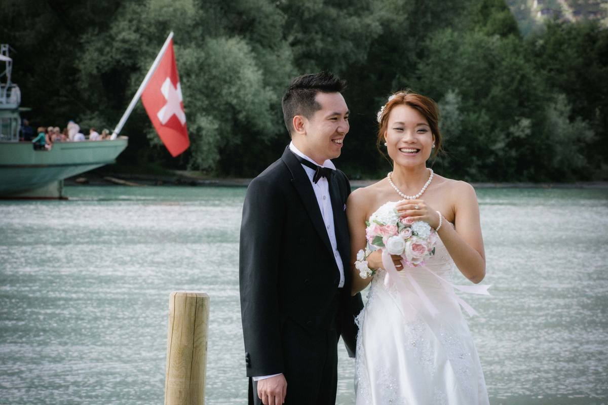 Chinese Pre Wedding photo shoot 24