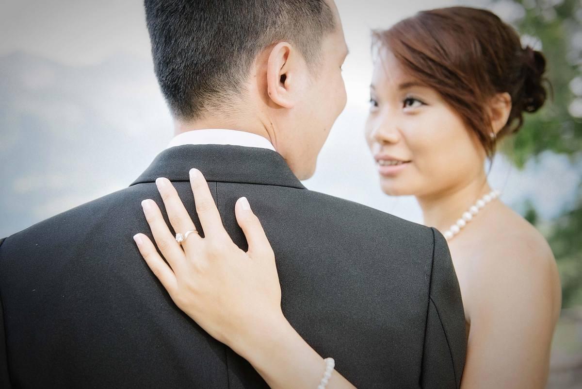 Chinese Pre Wedding photo shoot 20