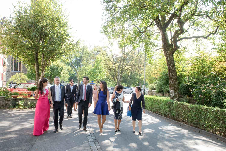 Married in Interlaken