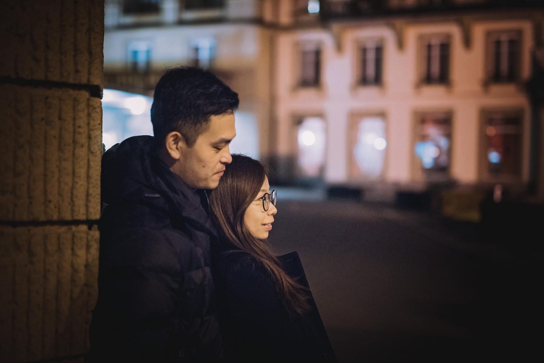 Couple photo shoot in Interlaken 3