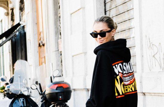 Milan Women Fashion week 2017