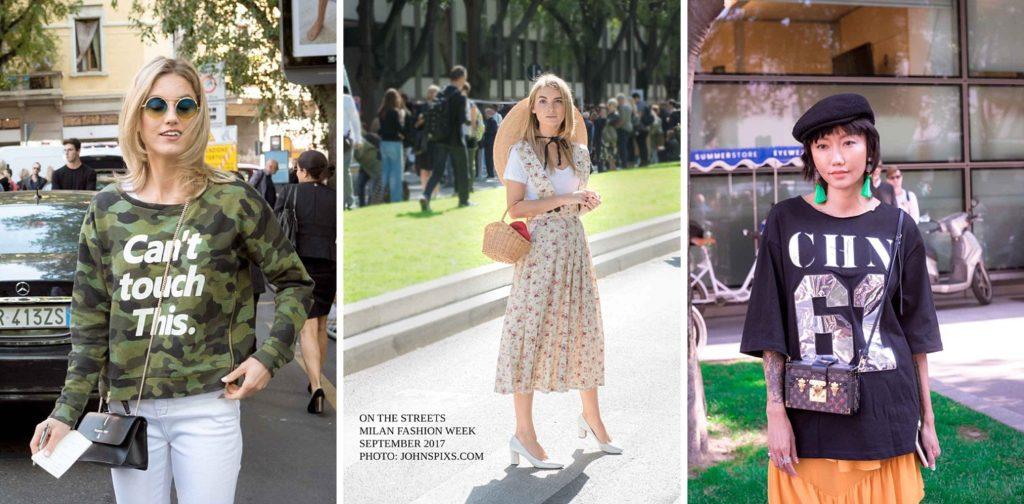 Milan Women Fashion week