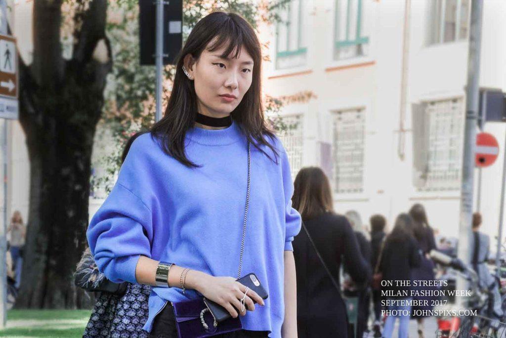 Milan Women Fashion week 2017 pictures