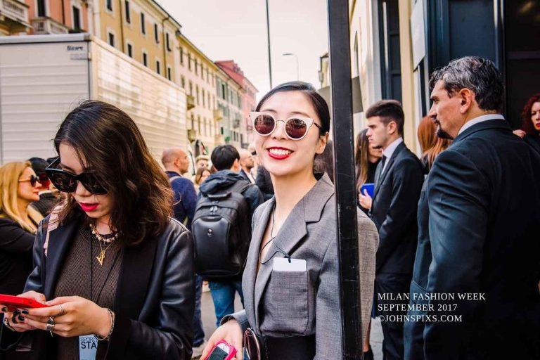 Milan Fashion Week 2017 pictures