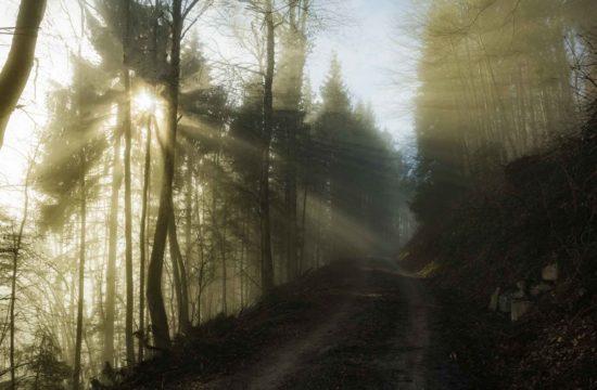 Photo tour and workshop for landscape photographers in Interlaken, Switzerland