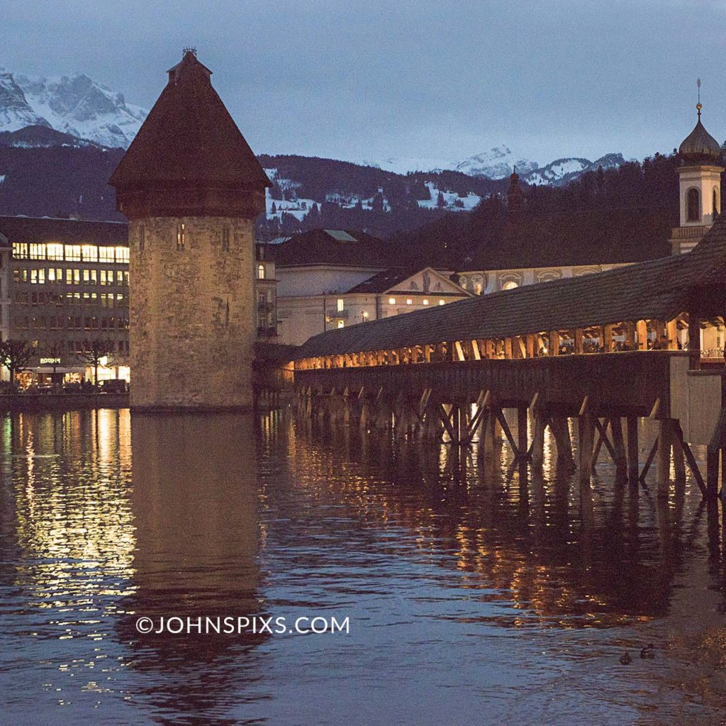 Photographer Lucerne Switzerland