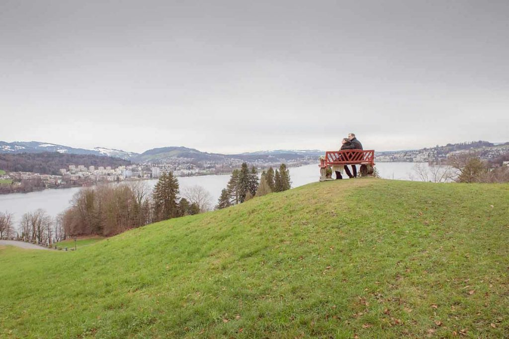 Photographer Schloss Meggenhorn