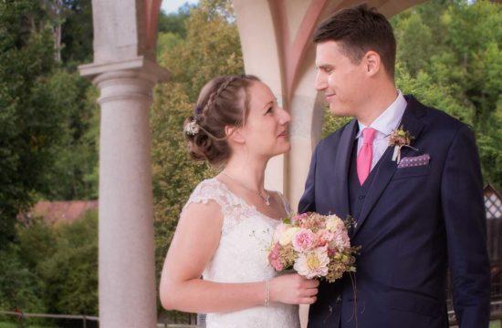 Kartause Hochzeit Ittingen