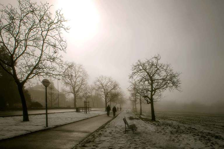 Misty Interlaken