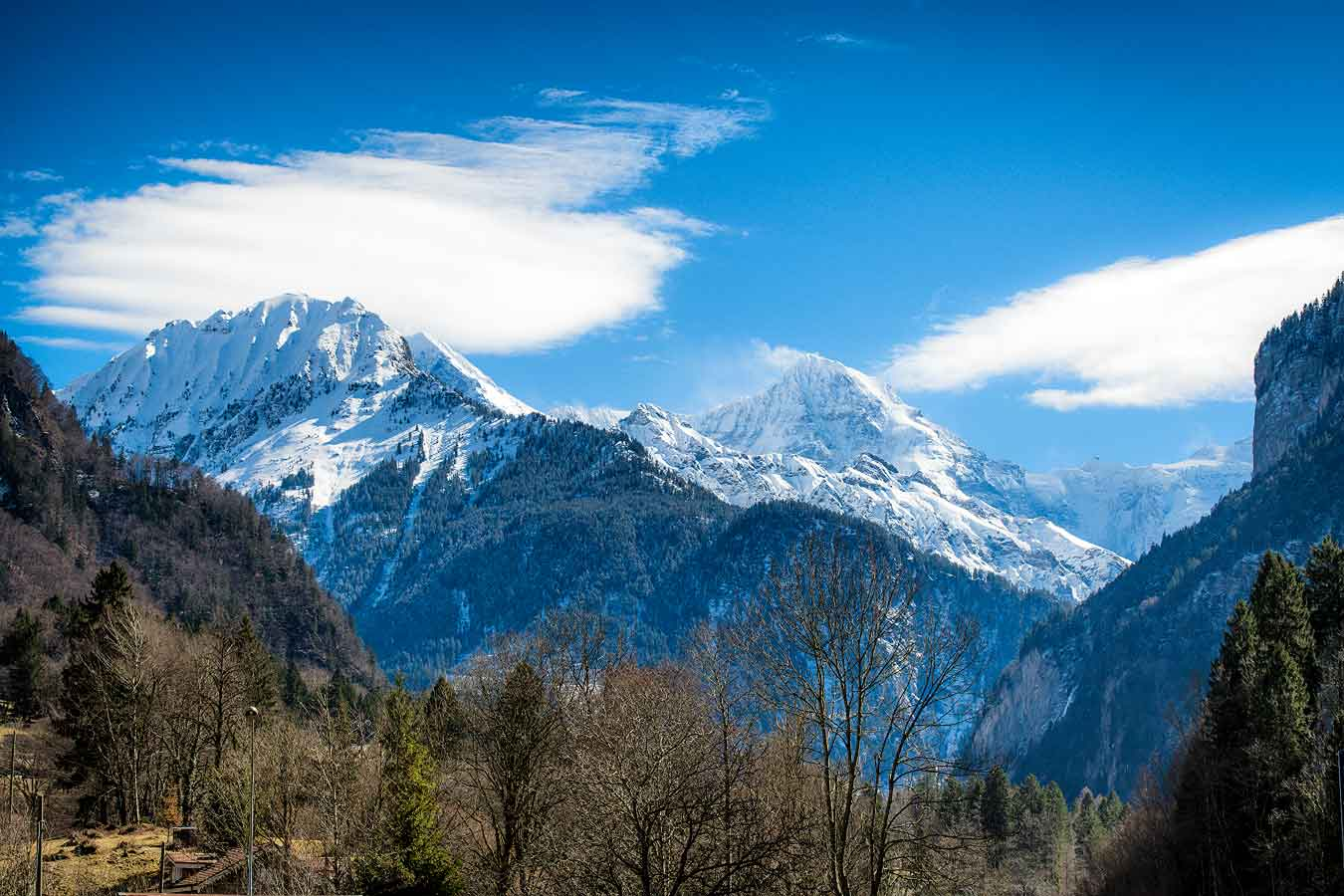 Photo tour Interlaken region