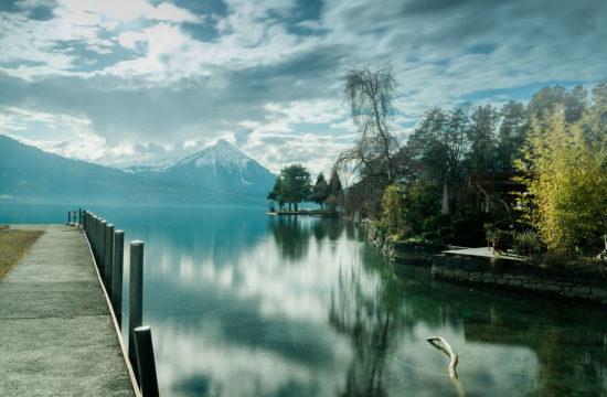 Photo tour Interlaken Switzerland