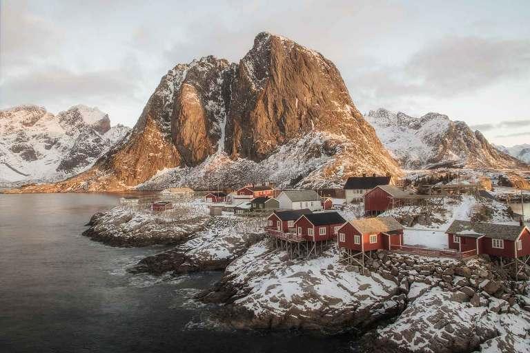 Lofoten Islands photo tours