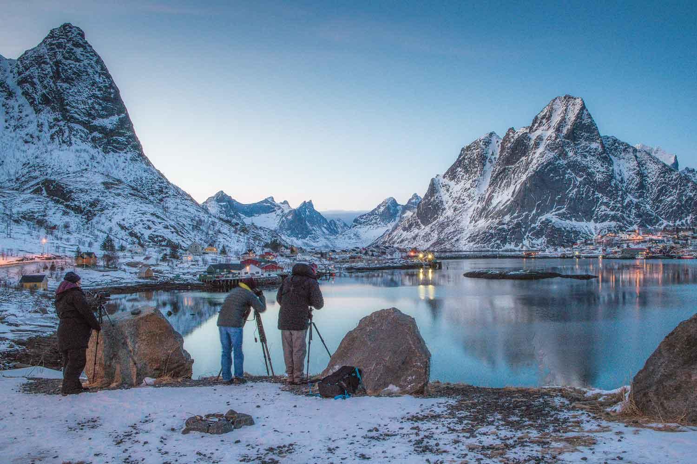 Lofoten Islands photo tours   Photographer Interlaken ...