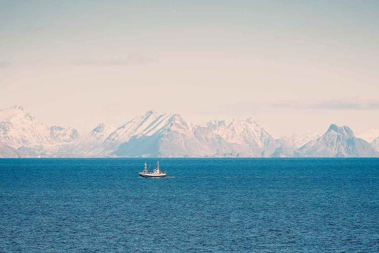 Workshops and Photo Tours around Lofoten Islands