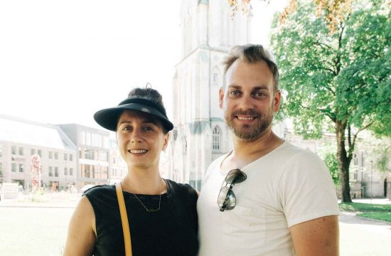 Pre wedding photo shoot in Norway