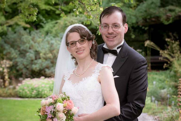 Wedding Photographer St. Gallen
