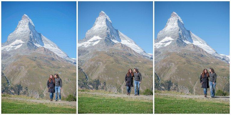 Photographer Zermatt