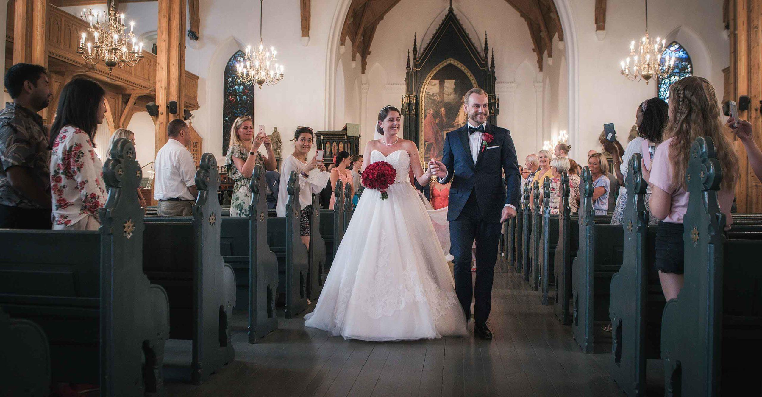 Wedding Photographer Kristiansand