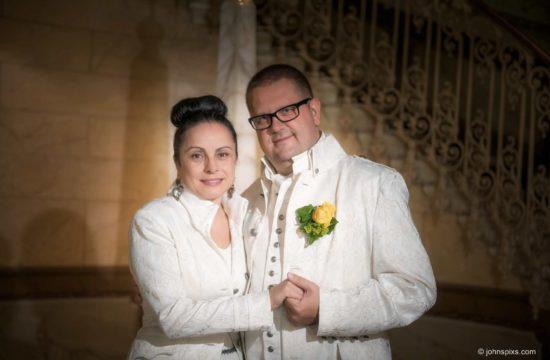 Civil Wedding Switzerland