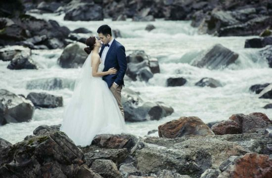 Pre wedding shoot near Interlaken, Switzerland