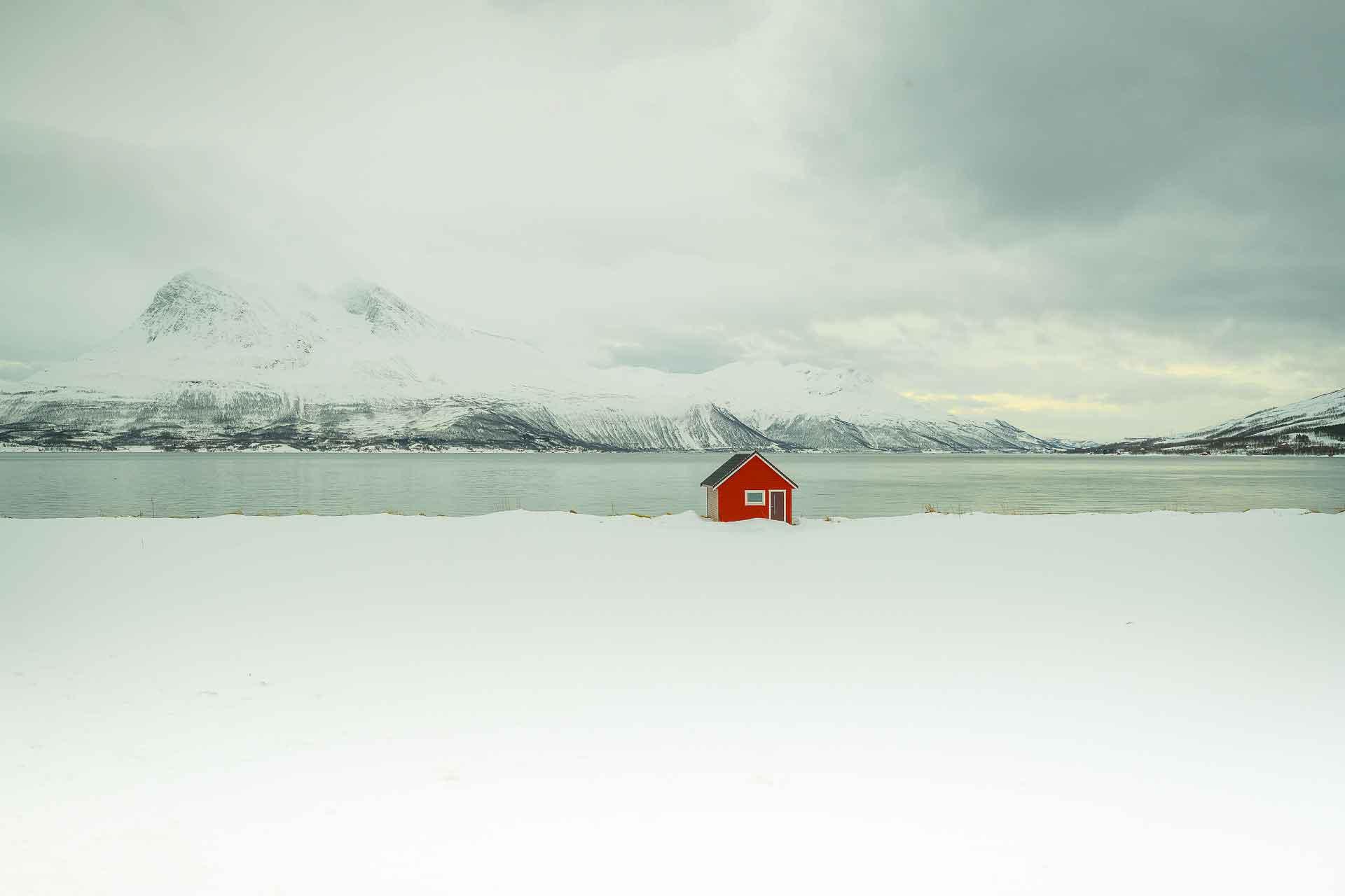 Photographer Tromsø Norway