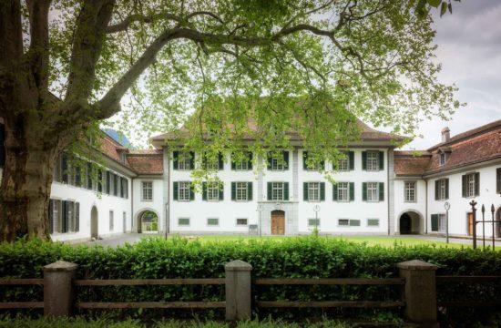 Schloss Interlaken