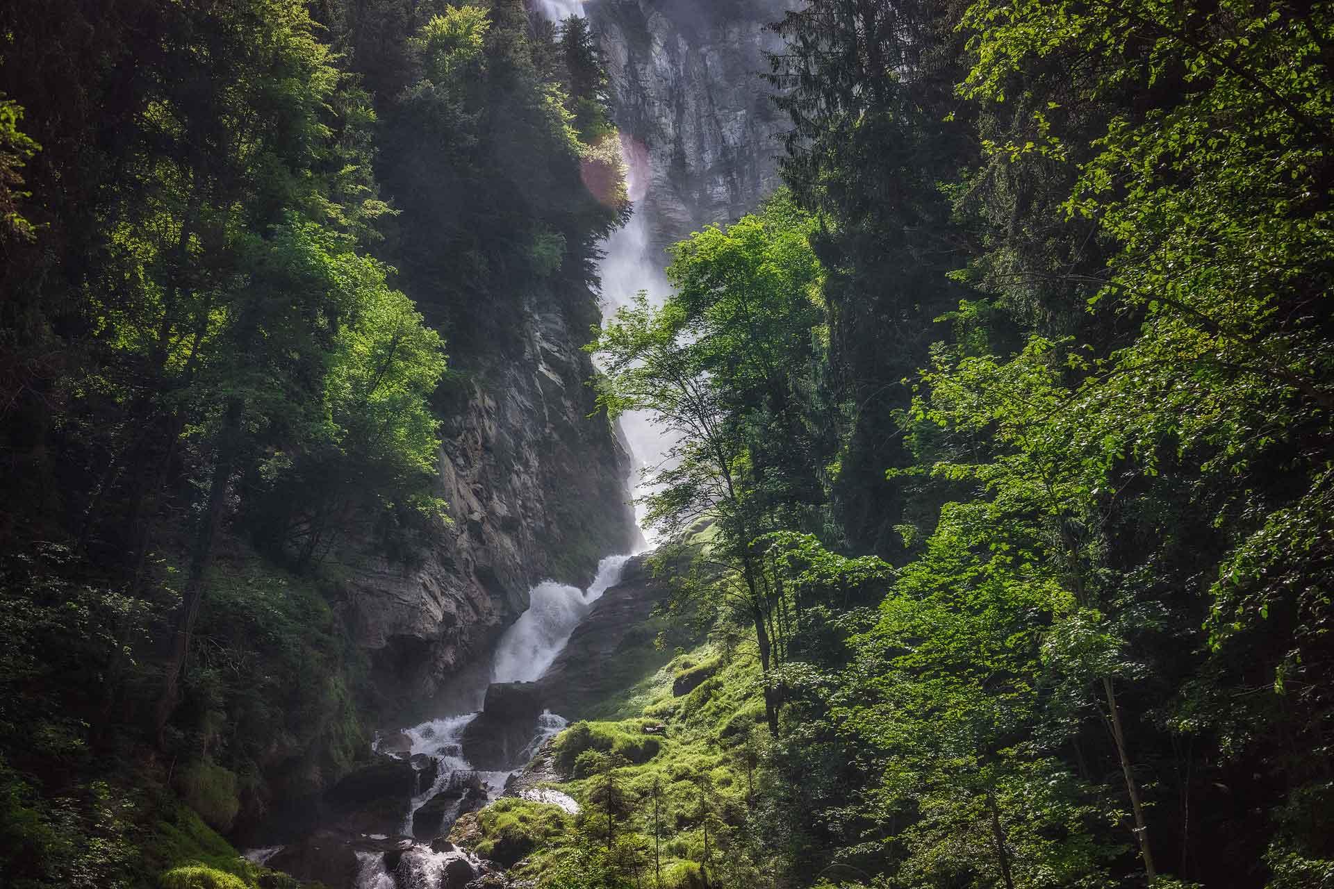 Interlaken Photo Tour 1