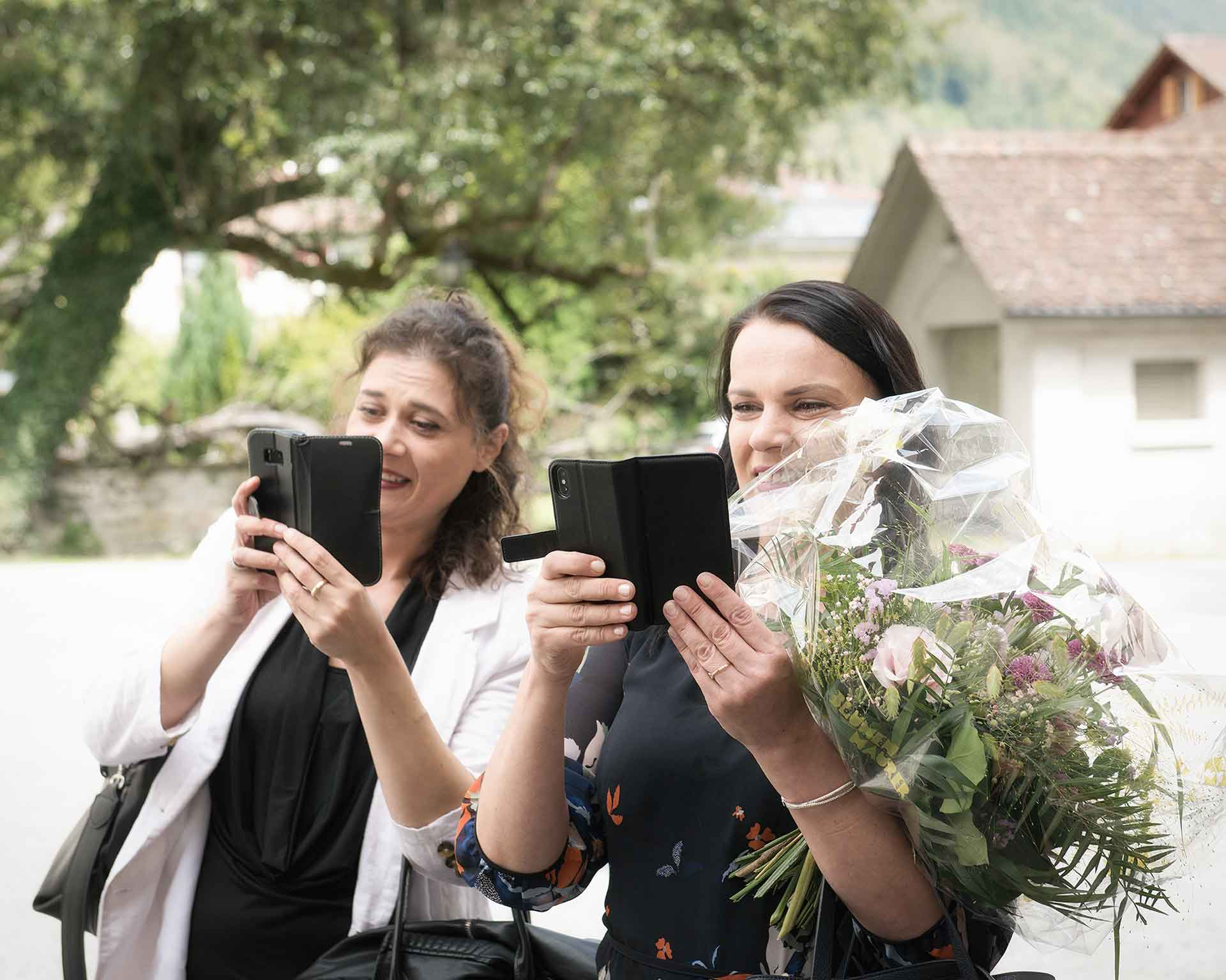 Wedding in Schloss Interlaken