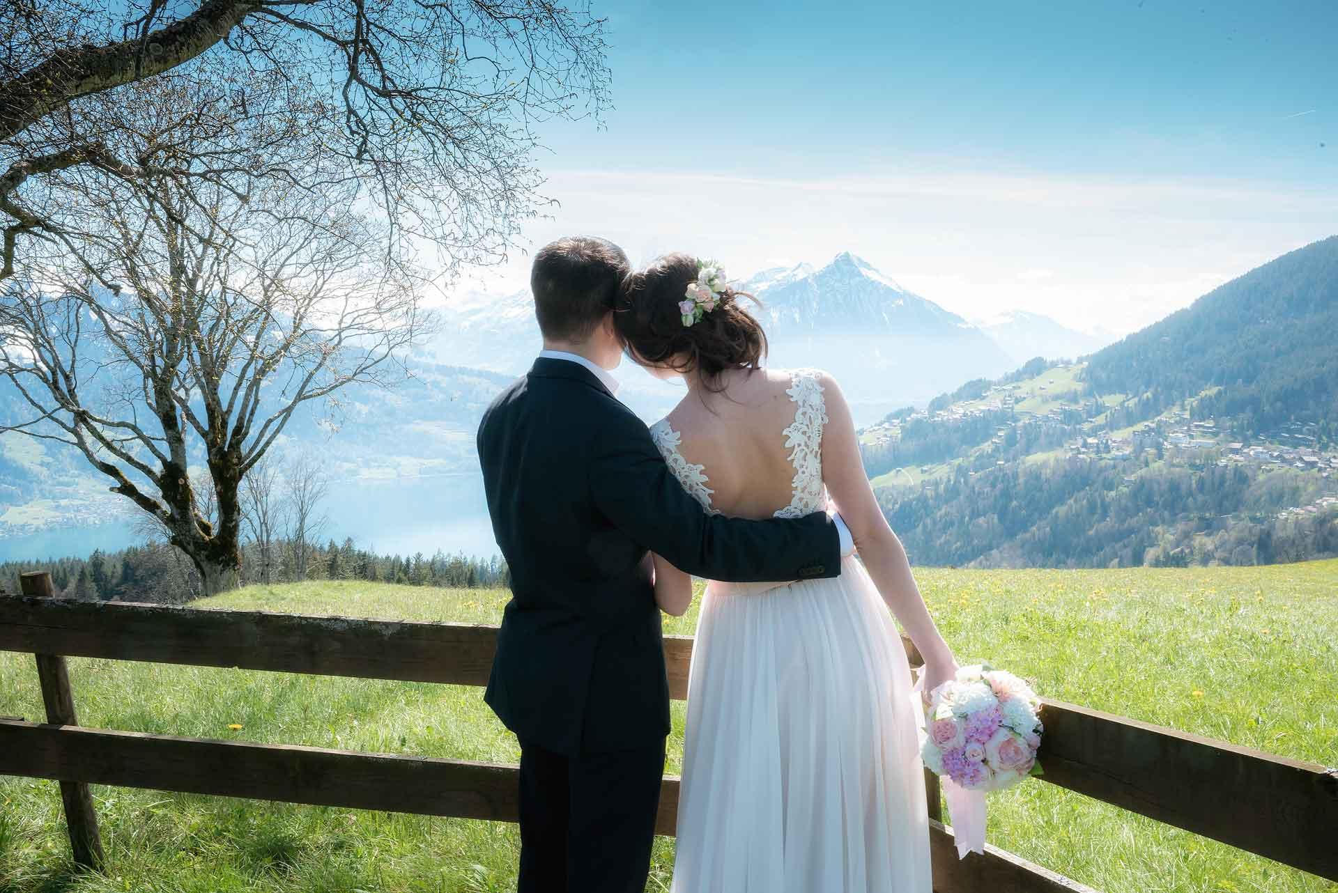 Photographer Interlaken Switzerland