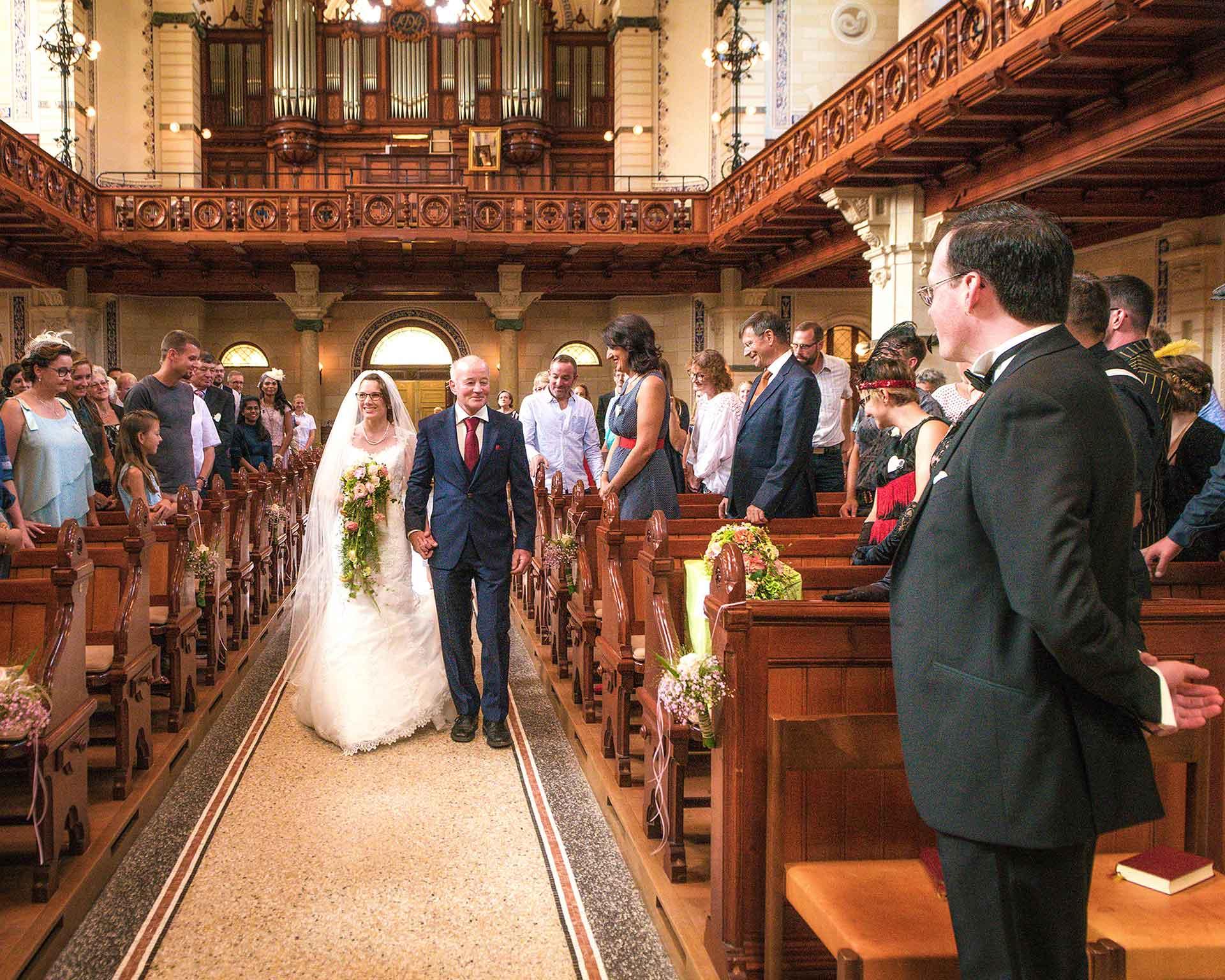 Wedding St. Gallen