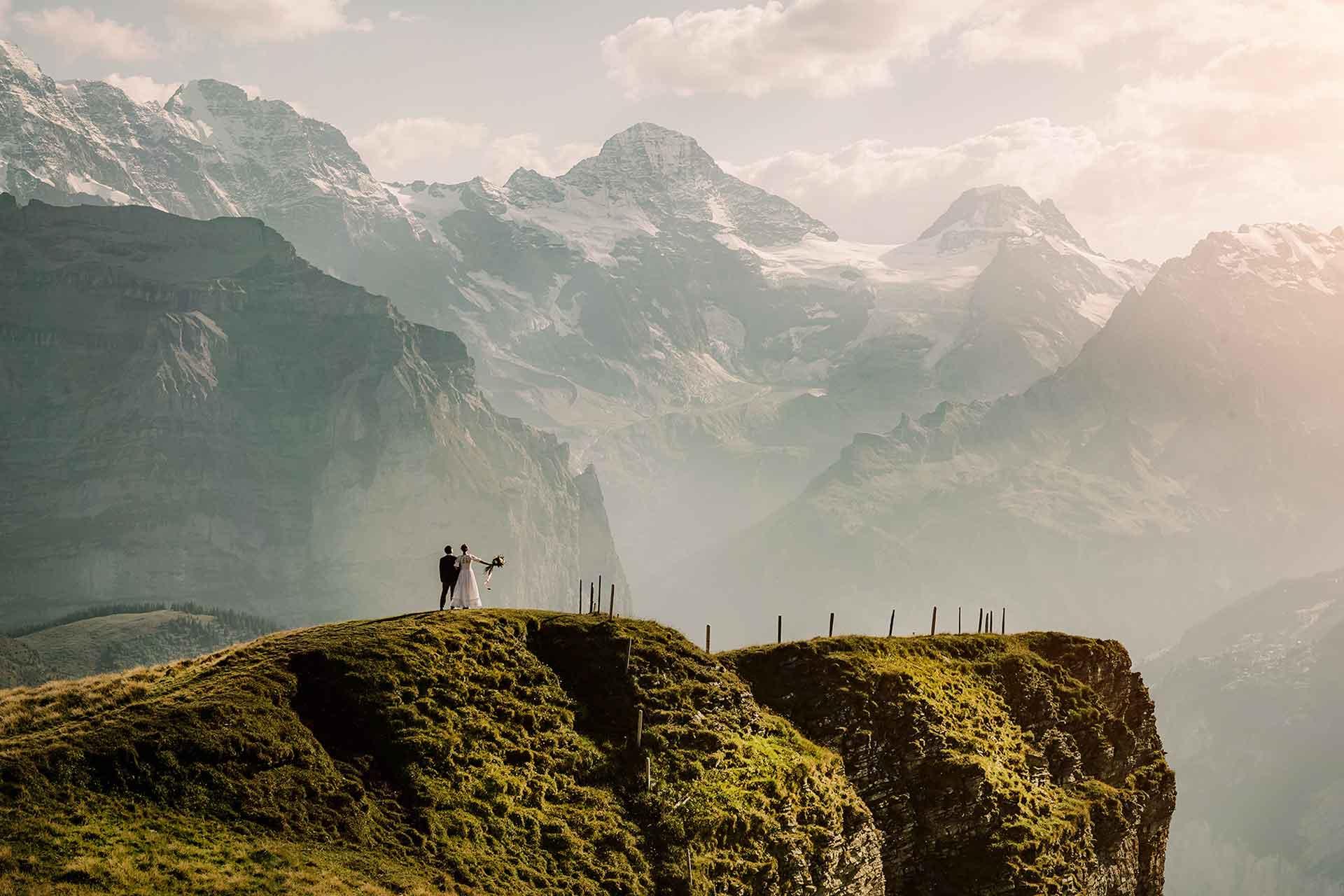 John Wisdom Photographer Interlaken Switzerland